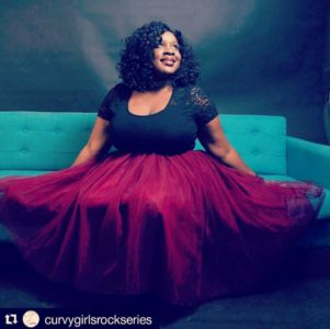 Curvy Girls Rock Web Series
