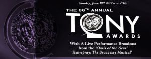 66th Annual Tony Awards