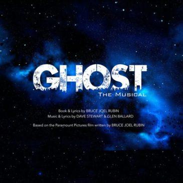 A Dream Come True: Ghost the Musical !